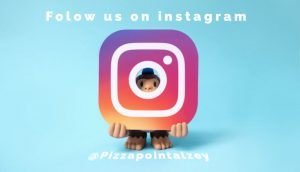 Pizza Point Instagram